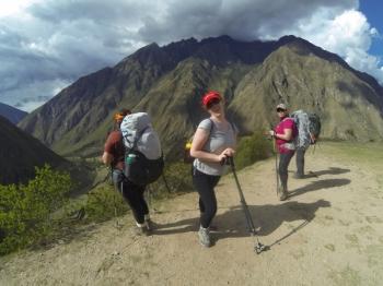 Machu Picchu trip November 24 2015-1