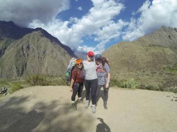 Machu Picchu trip November 24 2015-2