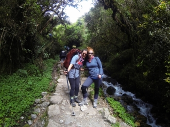 Machu Picchu vacation November 24 2015-1