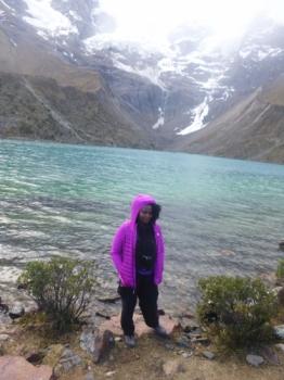 Peru trip September 16 2015