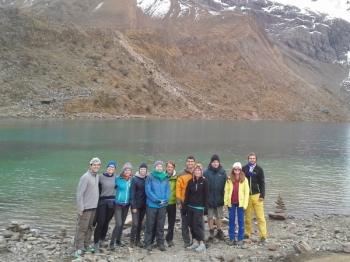 Machu Picchu trip September 02 2015-1