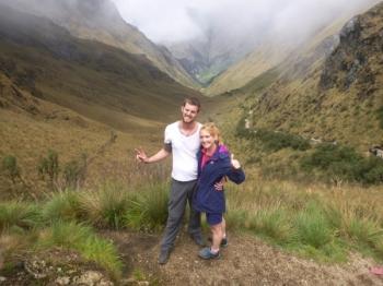 Martin Inca Trail March 13 2016-1