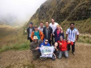 Peru travel March 13 2016