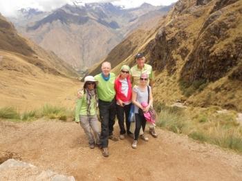 Peru trip November 09 2015