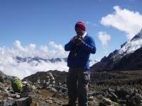 Machu Picchu vacation June 19 2015