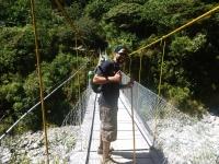 Machu Picchu trip July 25 2015