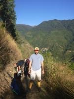 Machu Picchu vacation July 25 2015