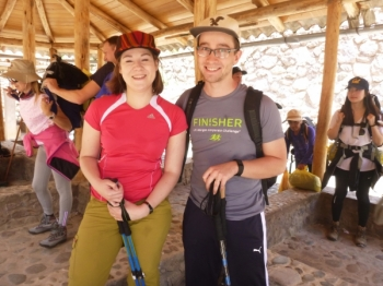 Anna Inca Trail December 29 2015-2