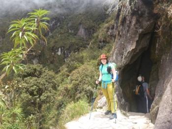 Machu Picchu trip December 29 2015-1