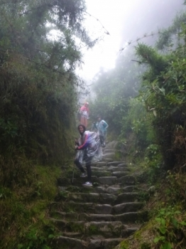 Peru travel December 16 2015
