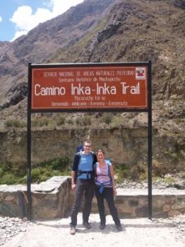 Machu Picchu trip November 04 2015-2