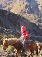 Machu Picchu trip July 15 2015-5