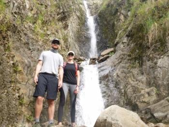 Machu Picchu trip November 20 2015
