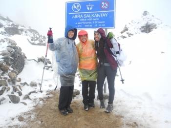 Machu Picchu trip August 10 2015-2