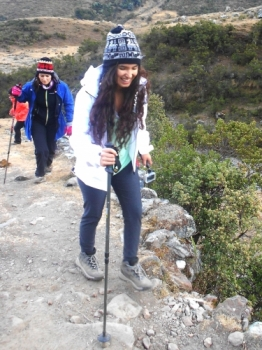 Peru trip August 10 2015