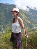 Machu Picchu vacation July 22 2015-7
