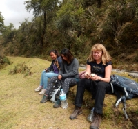Peru travel July 04 2015