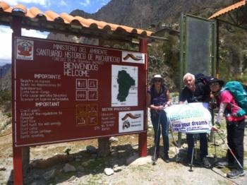 Machu Picchu trip November 06 2015-3