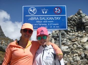 Machu Picchu vacation August 24 2015-7
