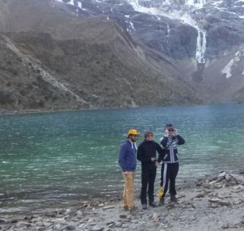 Peru vacation August 05 2015