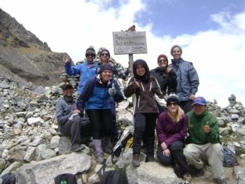 Peru vacation October 21 2015