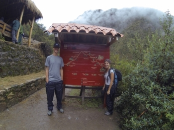 Machu Picchu travel November 08 2015