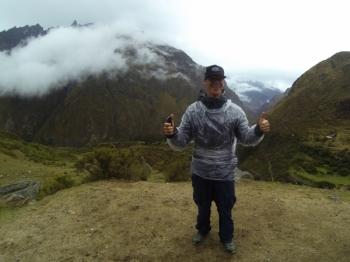 Peru travel November 08 2015