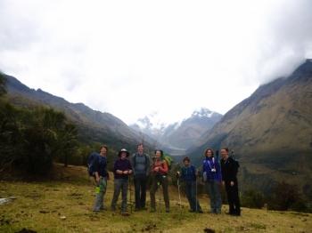 Peru travel October 15 2015