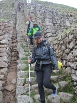 Bridget Inca Trail November 18 2015-1