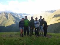 Deborah Inca Trail July 16 2015-2