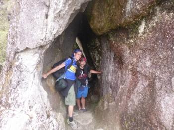 Machu Picchu vacation November 26 2015