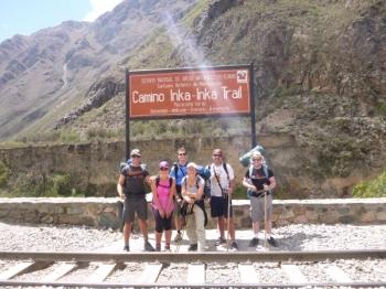 Machu Picchu travel November 26 2015