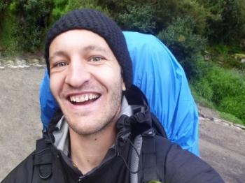 Georg Inca Trail December 21 2015-1