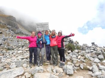 Peru trip September 18 2015