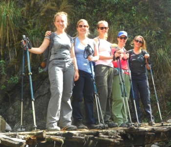 Machu Picchu trip September 18 2015-3
