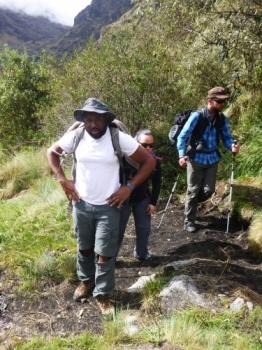 Ken Inca Trail December 01 2015-2