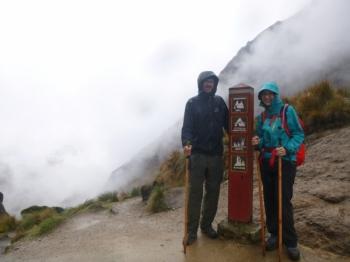 Peru trip November 14 2015
