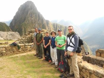 Peru travel September 24 2015
