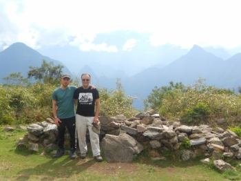Peru vacation September 24 2015
