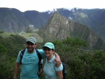 Machu Picchu vacation December 27 2015-4