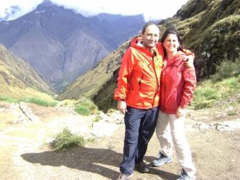 Machu Picchu trip December 27 2015-3