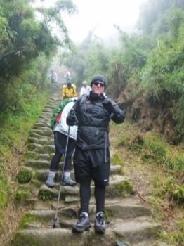 Blake Inca Trail December 16 2015-2