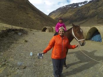 Machu Picchu trip August 15 2015