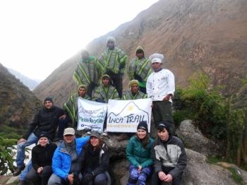 Machu Picchu travel November 17 2015