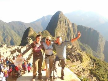 Machu Picchu trip August 03 2015-2