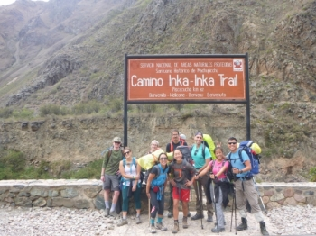 Machu Picchu travel November 14 2015-2