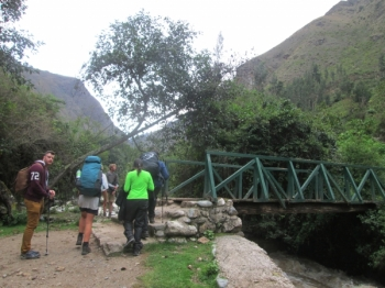 Ryan Inca Trail December 04 2015-2