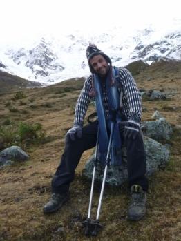 Machu Picchu vacation August 16 2015-4