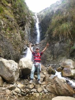 Peru trip August 29 2015