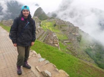Peru trip December 15 2015